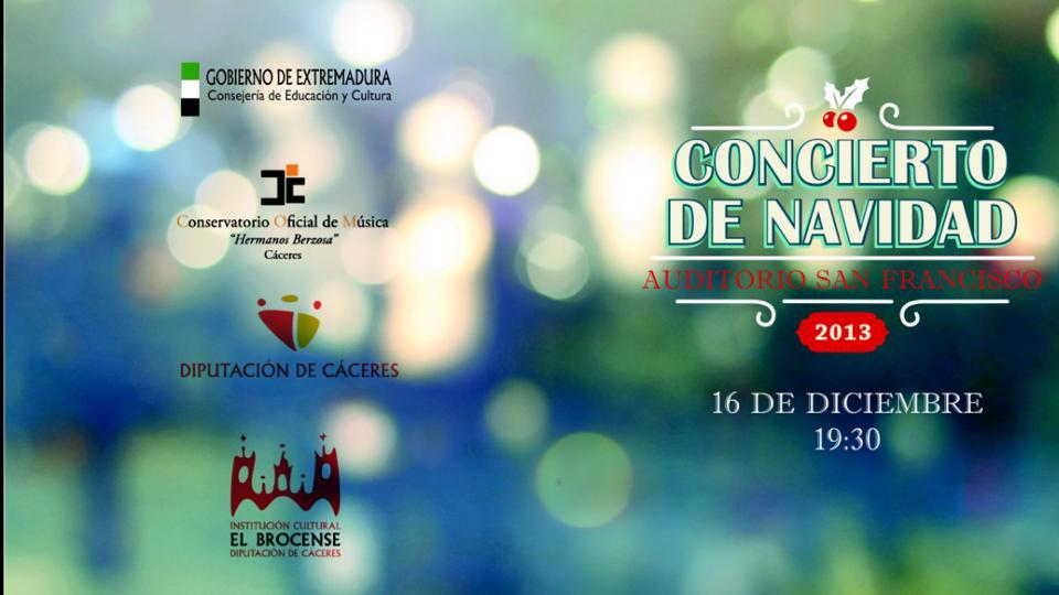 concierto Navidad 2