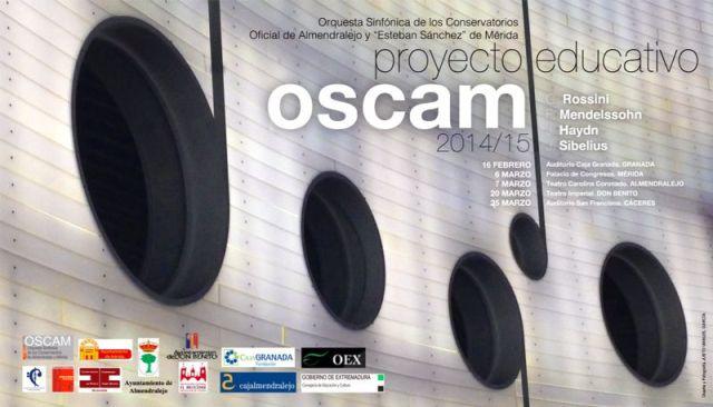 Oscam